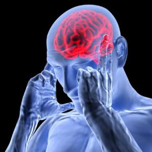 brain fog feels like smoke overcomg fuzzy thinking